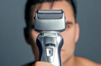Afeitada Perfecta.