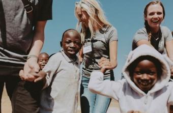 5 Razones para empezar un voluntariado.