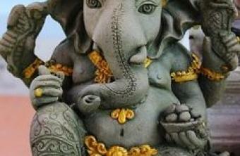 Las cuatro leyes hindúes de la espiritualidad