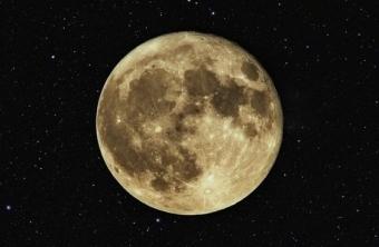La última Luna llena del año y un ritual para iniciar un año lleno de intenciones.
