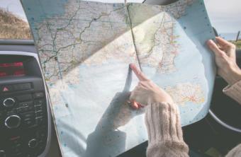 10 Tips para un viaje largo sin enfermarte.