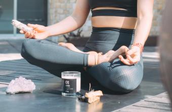 ¿Quieres empezar a meditar? Te acompañamos toda una semana.