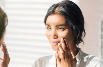 5 Beneficios de los masajes faciales.