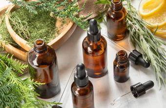 El poder de los aceites esenciales contra el estrés