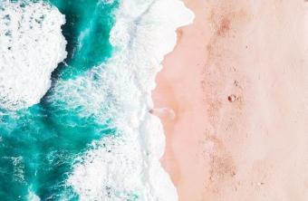 ¿Conexión o Atracción con el mar?