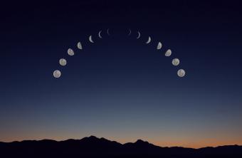 ¿Cómo recibirás la Luna llena en escorpio?
