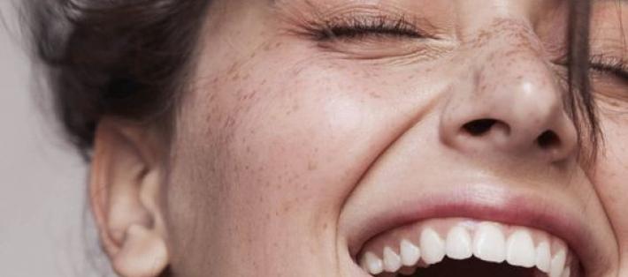 La piel del rostro y la edad