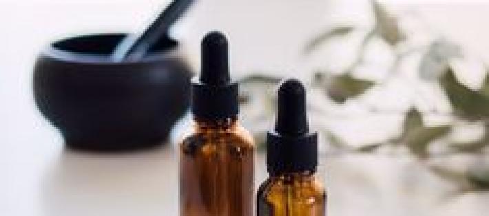 Crea tu propio aromatizante de ambiente casero