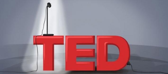 Las 5 Ted Talks más inspiradoras.