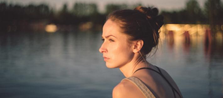 5 formas en las que el estrés se apodera de tu cuerpo.