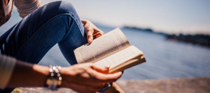 Los 10 Libros que debes leer.