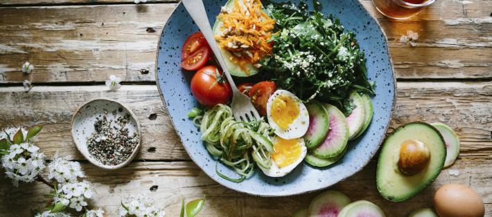 ¿Por qué comer orgánico, si limpias con químicos?