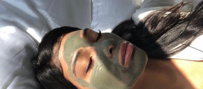Facial Antioxidante.....un must este verano.