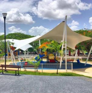 Parque Público - Imagen 1