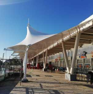 Proyecto Mercado Felipe Andrade - Imagen 2