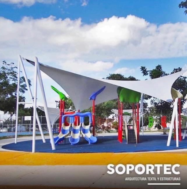 Parque Público
