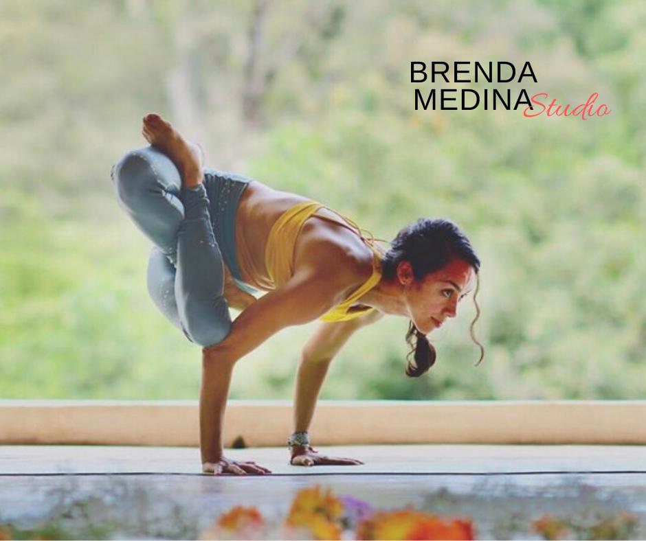 Brenda Medina Studio