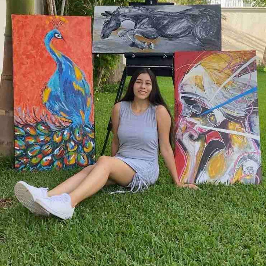 Martha Alicia Chacón