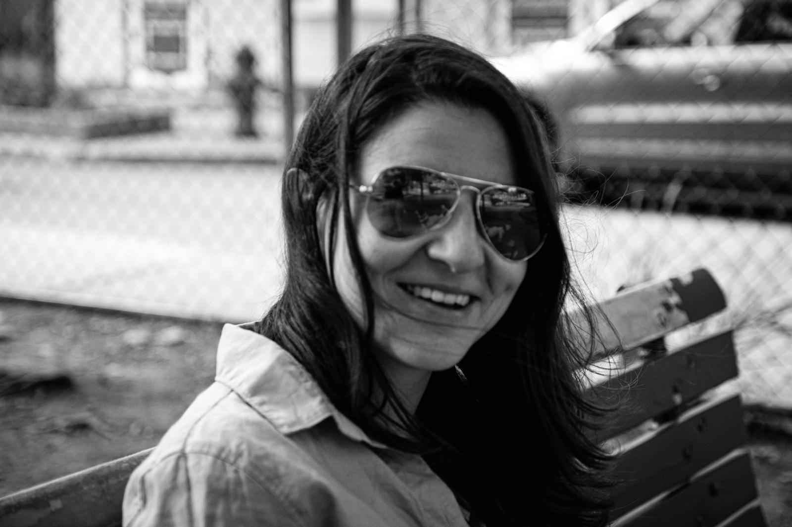 Denise Ibañez
