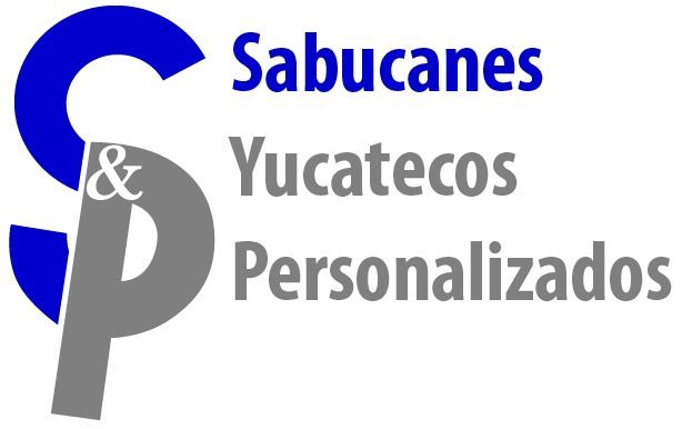 Sabucanes Yucatecos Personalizados