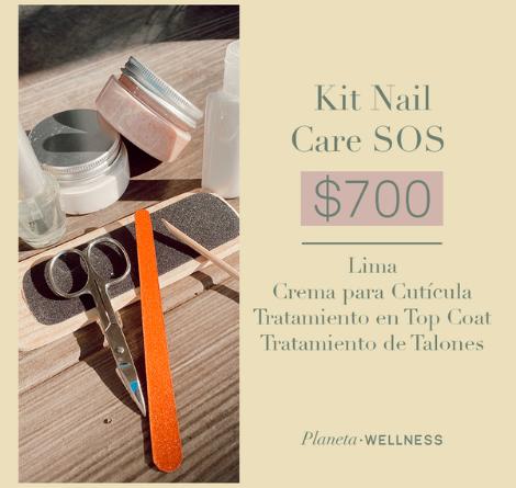 Nail Care SOS