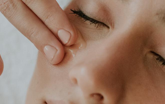 Facial T'ai  con ácido hialurónico obsequio energy points.